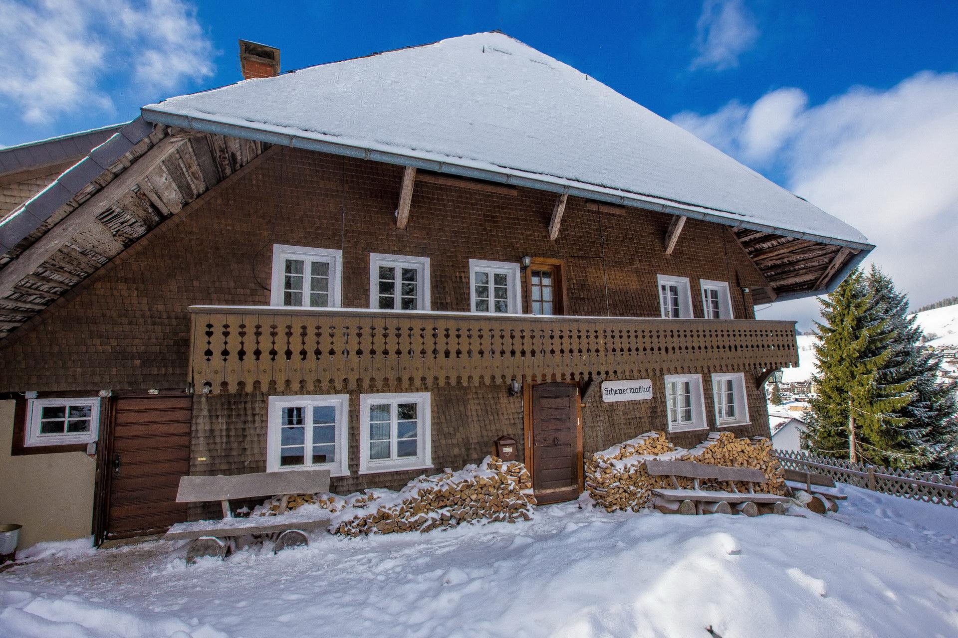 ferienhaus schwarzwald 16 personen